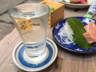 日本酒(力 純米)