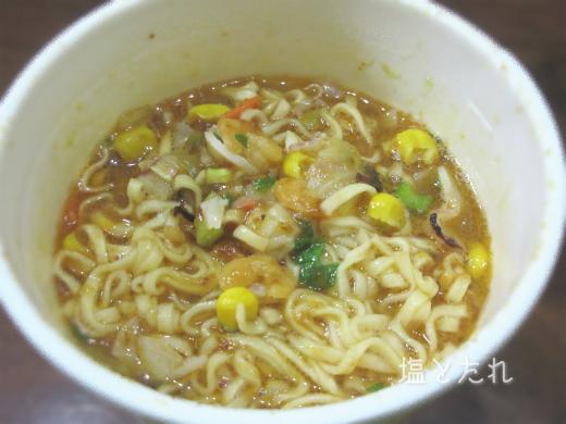 IMG_5186_20170526_カップヌードル XO醤海鮮味