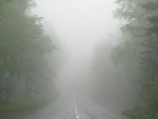 s-濃霧です、、、