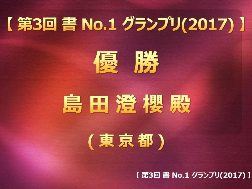 優勝者・発表画像2017-0708-1641