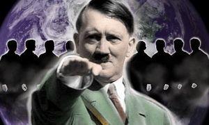 ヒトラーの助言