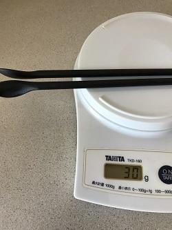 シリコン菜箸3