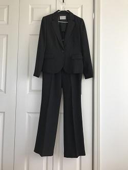 スーツ7」