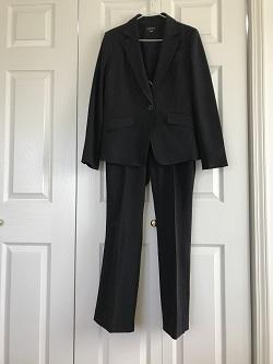 スーツ10