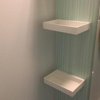 風呂場掃除2