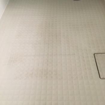 浴室サンポール後2