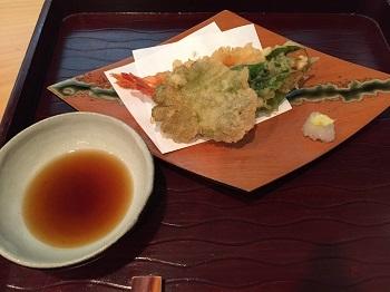 0516天ぷら