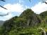 トサカ10第3岩峰