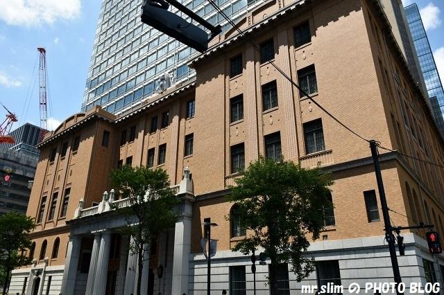 日本工業倶楽部会館
