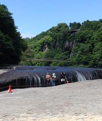 ひきわりの滝3