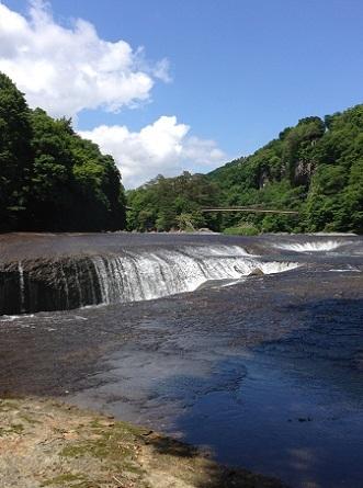 ひきわりの滝4