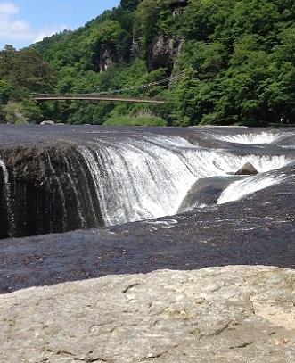 ひきわりの滝5