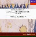 ブロムシュテットアルプス交響曲