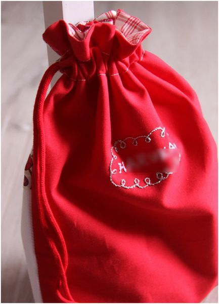 サモイロフ巾着4mini
