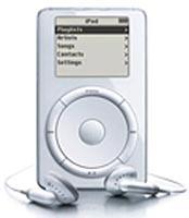 iPod初号機