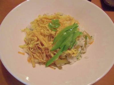 4.28山菜チラシ