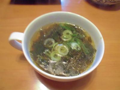 5.7若芽のスープ