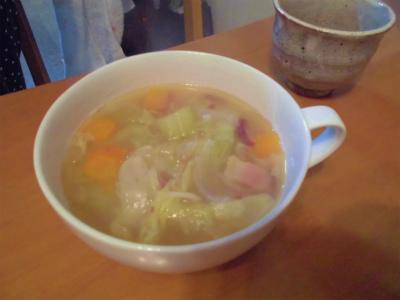 5.19キャベツスープ