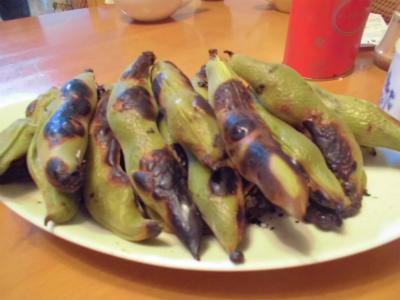 5.19焼き空豆