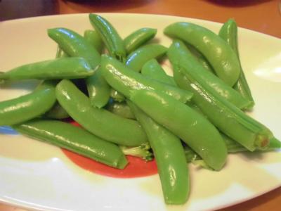 5.26スナップ豌豆
