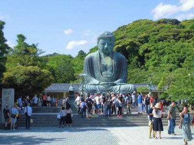 6.2鎌倉の大仏