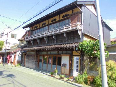 6.2長谷寺前の古い旅館