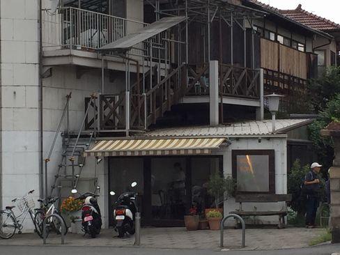 ボンボンカフェ・外観_H28.09.23撮影