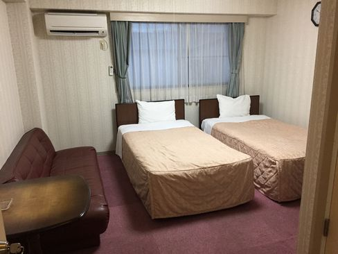 ホテルステーション京都・室内_H28.09.24撮影