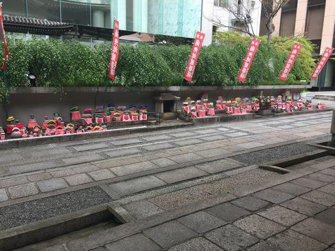 六角堂・地蔵山_H29.04.25撮影