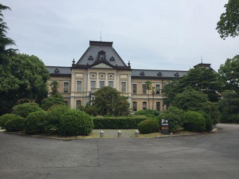 京都府庁旧本館、_H29.06.25撮影