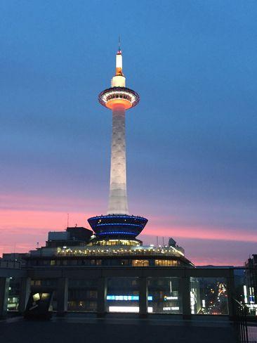 京都タワー_H29.06.26撮影