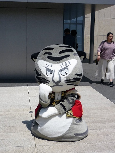 京都国立博物館ートラりん