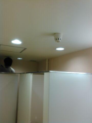 女子トイレ7