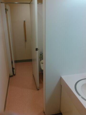 女子トイレ14