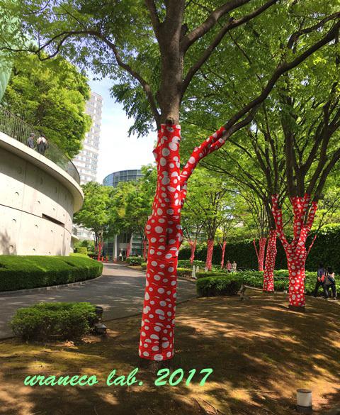 5月10日新国立美術館3
