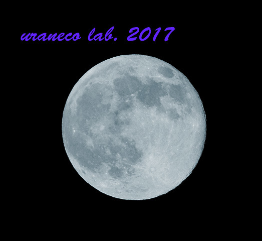5月12日満月