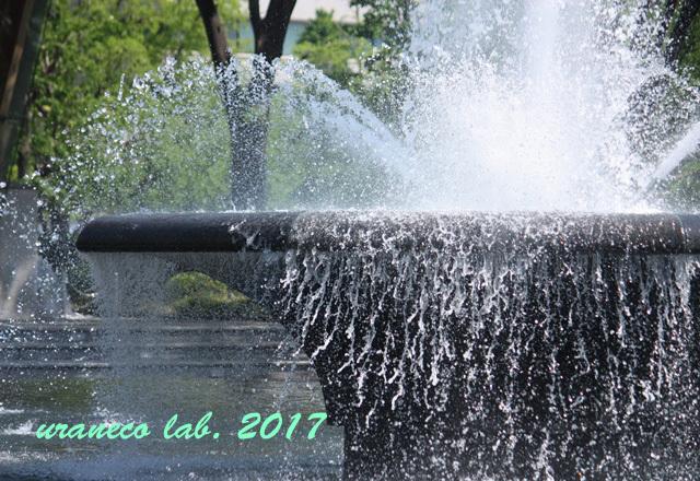 5月11日splash2