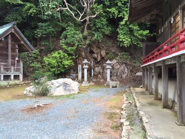 ヒプノセラピー スピリチュアルライフ 舘山寺 愛宕神社