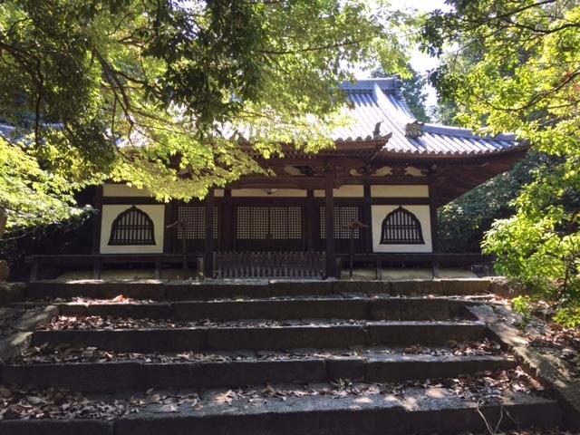 ヒプノセラピー スピリチュアルライフ 東大寺 知足院