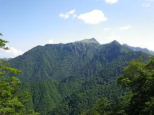 ヒプノセラピー スピリチュアルライフ 石鎚山脈 瓶ヶ森