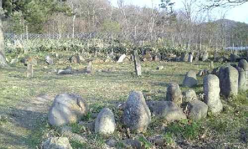 ヒプノセラピー スピリチュアルライフ 忍路環状列石