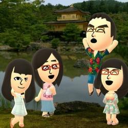 お父さん 京都