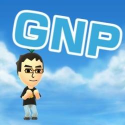 お父さん GNP!