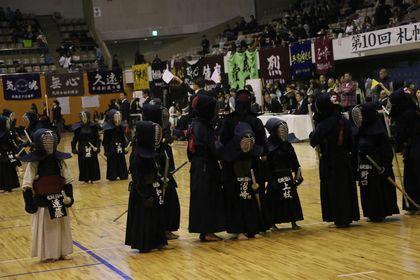 17年札幌少中錬成大会