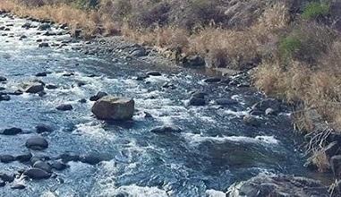 胆沢川水系2