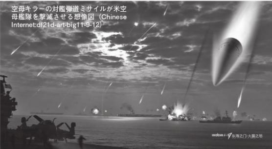 空母飽和攻撃