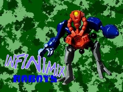 infinimix