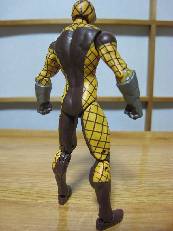 spider-shocker