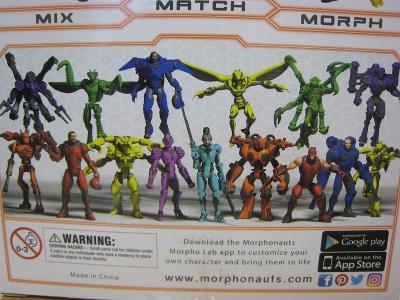 morphonauts