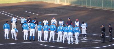 P5271932 一塁側 熊本市教祖 三塁側ヒューマン